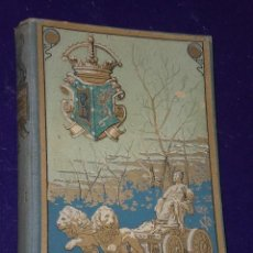 Libros antiguos: SAINETES DE RAMÓN DE LA CRUZ. TOMO I.. Lote 27131951