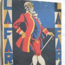 Libros antiguos: RAQUEL. MAURA, HONORIO. 1928. LIBRERÍA Y EDITORIAL MADRID. Lote 28920673