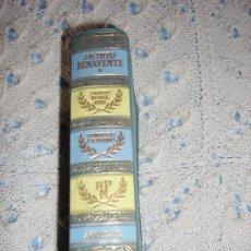 Libros antiguos: JACINTO BENAVENTE. ED. AGUILAR. Lote 29716428
