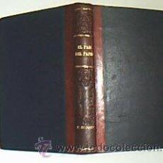 Libros antiguos: EL PAÍS DE PAPEL. (OBRA DEDICADA AL TEATRO). FERNÁNDEZ FLOREZ, WENCESLAO... AÑO 1929. 1ª EDICIÓN. Lote 29588346