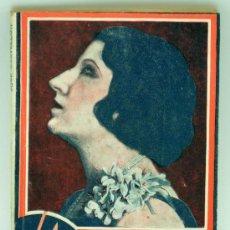 Libros antiguos: LA FARSA Nº 180 MONTE DE ABROJOS JOSÉ CASTELLÓN ROMANCE ALDEA 3 ACTOS IMPRENTA RIVADENEYRA 1930. Lote 30372020