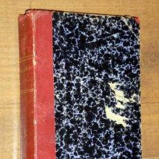 Libros antiguos: COMEDIAS REVISTA SEMANAL TOMO Nº 6 .PIO BAROJA 1926,MUÑOZ SECA 1926....LEER MAS. Lote 30838804