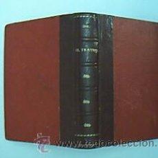 Libros antiguos: EL TEATRO MODERNO: VARIOS TÍTULOS DE JACINTO BENAVENTE. EDIT PRENSA MODERNA-LA FARSA ENTRE 1926-29 . Lote 30579093