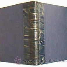 """Libros antiguos: TOMO V DE LAS OBRAS COMPLETAS DE W. SHAKESPEARE: MACBETH"""", """"TROILA Y CRÉSIDA"""" """"EL REY ENRIQUE VIII"""".. Lote 30579692"""