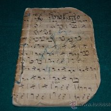 Libros antiguos: EL JOROBADO.DRAMA EN CUATRO ACTOS Y DIEZ CUADROS.. Lote 31298370