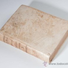 Libros antiguos: TEATRO CRITICO UNIVERSAL O DISCURSOS VARIOS,BENITO GERÓNIMO FEYJOO Y MONTENEGRO, T.SEGUNDO, AÑO 1784. Lote 33170650
