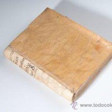 Libros antiguos: THEATRO CRITICO UNIVERSAL O DISCURSOS VARIOS,BENITO GERÓNIMO FEYJOO, T.OCTAVO, AÑO 1739. Lote 33171820