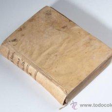 Libros antiguos: CARTAS ERUDITAS Y CURIOSAS DEL TEATRO CRITICO UNIVERSAL, B.GERÓNIMO FEYJOO, TOMO QUARTO, AÑO 1786. Lote 33173014