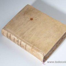 Libros antiguos: CARTAS ERUDITAS Y CURIOSAS DEL TEATRO CRITICO UNIVERSAL, B.GERÓNIMO FEYJOO, TOMO QUINTO, AÑO 1787. Lote 33173493