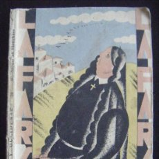 Libri antichi: ORIENTE Y OCCIDENTE, W. SOMERSET MAUGHAM, RICARDO BAEZA, LA FARSA, 1929, TEATRO INFANTA BEATRIZ MADR. Lote 33208746