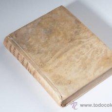 Libros antiguos: LIBRO TEATRO CRITICO UNIVERSAL O DISCURSOS VARIOS,B. GERÓNIMO FEYJOO Y MONTENEGRO, T.SEXTO, AÑO 1785. Lote 33219115
