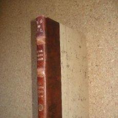 Libros antiguos: LA SENDA ILUMINADA (1949) / F. VIZCAÍNO CASAS. 1ª EDICIÓN. ENCUADERNACIÓN ARTESANAL.. Lote 33993996