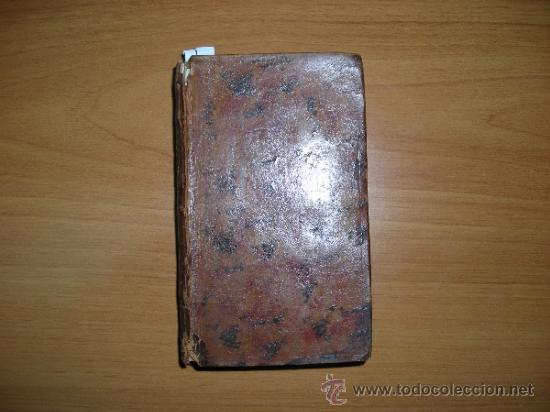 Libros antiguos: Oeuvres de M. De Florian Tomo II, 1786, Contiene 7 grabados - Foto 2 - 34344756