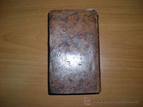 Libros antiguos: Oeuvres de M. De Florian Tomo II, 1786, Contiene 7 grabados - Foto 4 - 34344756