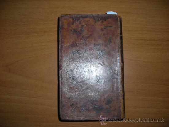 Libros antiguos: Oeuvres de M. De Florian Tomo I, 1786, Contiene 1 Frontispicio y 4 grabados - Foto 4 - 34344671