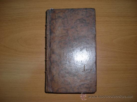Libros antiguos: Les Comedies de Terence, Dacier, 1747. Contiene 10 grabados - Foto 2 - 34409565