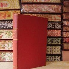Libros antiguos: CÈRCOL DE FOC . DRAMA EN TRES ACTES I EN VERS . AUTOR : FREDERIC SOLER ( SERAFÍ PITARRA ). Lote 34471379