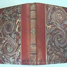 Libros antiguos: COMÉDIES ET PROVERBES TOME III. MUSSET, ALFRED DE.PARIS, IMP. LAROUSSE, S/F (PRINCIPIOS DEL XX). Lote 36754794