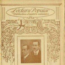 Alte Bücher - D. Y V. COROMINAS PRATS : MONOLECHS - ILUSTRACIÓ CATALANA - 38112632