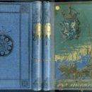 Libros antiguos: RAMÓN DE LA CRUZ : SAINETES -DOS TOMOS (ARTE Y LETRAS) . Lote 38909836