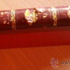 Libros antiguos: LES GARCES (COMEDIA EN TRES ACTES). 1906. Lote 39043230