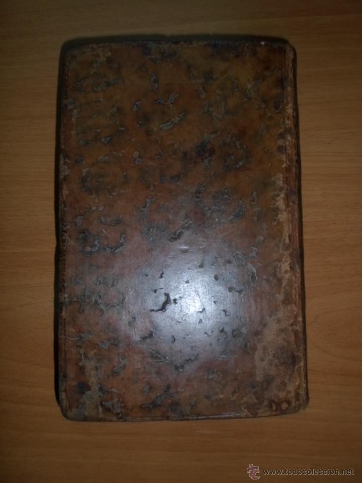 Libros antiguos: Theatre de Pierre Corneille, 1764, Pierre Corneille. Contiene 1 frontispicio y 3 grabados. - Foto 4 - 39540025