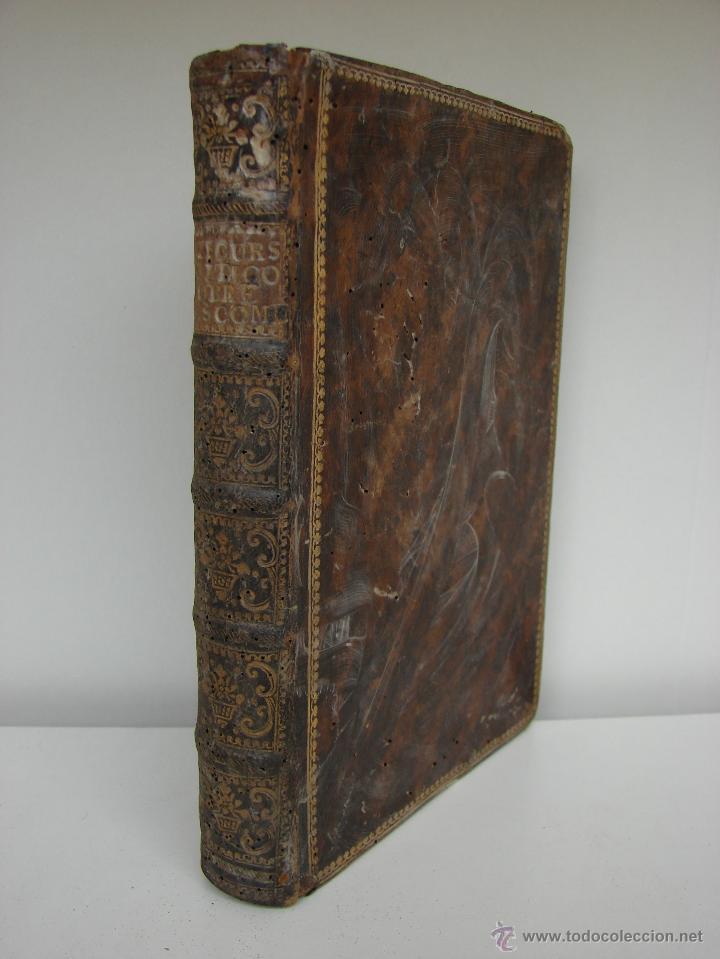 DISCURSO CRITICO SOBRE EL ORIGEN CALIDAD Y ESTADO PRESENTE DE LAS COMEDIAS EN ESPAÑA. 1750. (Libros antiguos (hasta 1936), raros y curiosos - Literatura - Teatro)