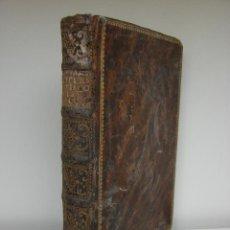 Libros antiguos: DISCURSO CRITICO SOBRE EL ORIGEN CALIDAD Y ESTADO PRESENTE DE LAS COMEDIAS EN ESPAÑA. 1750.. Lote 40786404