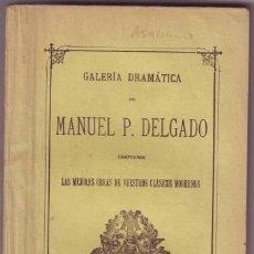Libros antiguos: ASQUERINO, EUSEBIO: JUAN DE PADILLA. 1886. Lote 41487517