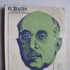 Libros antiguos: LOS QUE NO PERDONAN. DE GORBEA, EUSEBIO. 1928. Lote 42641813