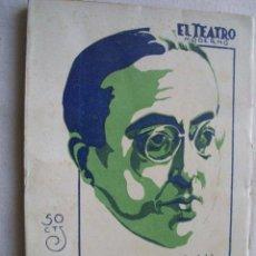 Alte Bücher - DON JUAN DE CARILLANA. GRAU, Jacinto. 1929 - 42654906