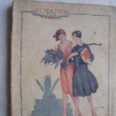 Libros antiguos: VIDA Y DULZURA. RUSIÑOL, SANTIAGO Y MARTÍNEZ SIERRA, G. 1926. Lote 42655105