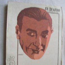 Libros antiguos: BOLÍVAR. VILLAESPESA, FRANCISCO. 1929. Lote 42655232