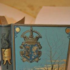 Libros antiguos: SAINETES DE D. RAMON DE LA CRUZ - 1882. Lote 42716563