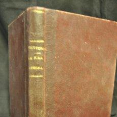 Libros antiguos: LA RIMA ETERNA -SERAFIN Y JOAQUIN ALVAREZ QUINTERO 1910. Lote 43076538