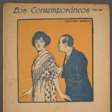 Libros antiguos: VIU, FRANCISCO DE: ASI EN LA TIERRA... LOS CONTEMPORÁNEOS Nº 669. Lote 43214368