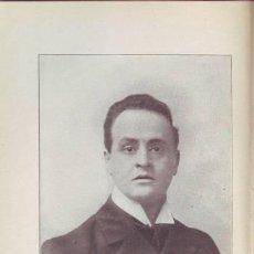 Libros antiguos: VITTI, ACHILLE: STORIA E STORIELLE DEL TEATRO DI PROSA. 1926. Lote 43214437