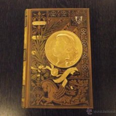Libros antiguos: DRAMAS DE C.F.SCHILLER (LA NOVIA DE MESINA- WALLENSTEIN). Lote 43917836