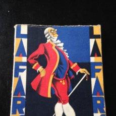 Libros antiguos: RAQUEL. HONORIO MAURA. Lote 45220404