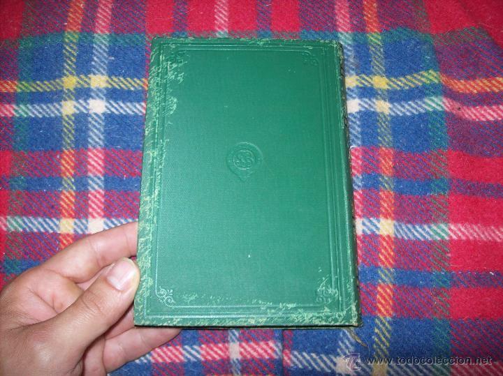 Libros antiguos: JOHN GABRIEL BORKMAN.HENRIK IBSEN.1896.ENCUADERNACIÓN DE LUJO.EDICIÓN BUSCADÍSIMA.UNA JOYA.VER FOTOS - Foto 16 - 45788283