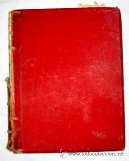 EL TEATRO, PUBLICACIÓN MENSUAL, AÑO 1903, DE ENERO A DICIEMBRE, ENCUADERNADOS. (Libros antiguos (hasta 1936), raros y curiosos - Literatura - Teatro)