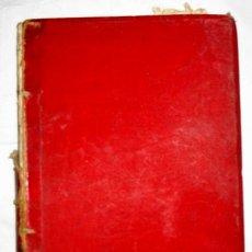Libros antiguos: EL TEATRO, PUBLICACIÓN MENSUAL, AÑO 1903, DE ENERO A DICIEMBRE, ENCUADERNADOS.. Lote 53872011