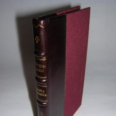 Libros antiguos: 1838 - JUAN EUGENIO HARTZENBUSH - DOÑA MENCÍA - PRIMERA EDICIÓN. Lote 53964888