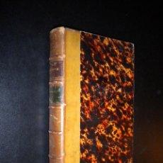 Libros antiguos: TOMO CUARTO / OBRAS / OBRAS COMPLETAS DE FIGARO / J. DE LARRA. Lote 54491899