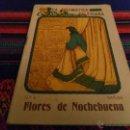 Libros antiguos: GALERÍA DRAMÁTICA SALESIANA Nº 3 NIÑAS, FLORES DE NOCHEBUENA. 1939. 30 PGNS. MUY RARO. BE.. Lote 54740064