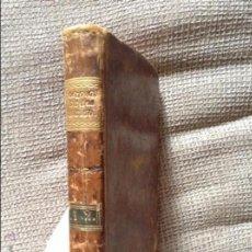 Libros antiguos: DIALOGOS DE LOS MUERTOS FRANCISCO BREVA 1803. Lote 54746828