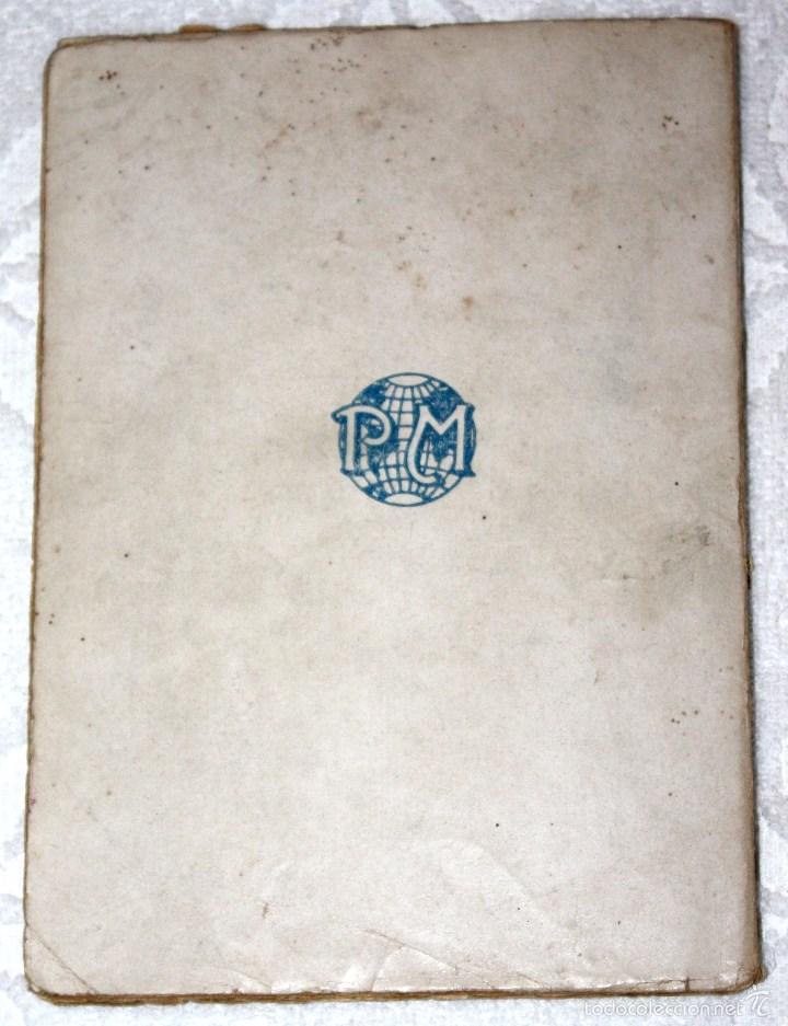 Libros antiguos: EL MÍSTICO. 1931 SANTIAGO ROSIÑOL. DRAMA. EL TEATRO MODERNO. AÑO VII NÚM. 310 - Foto 3 - 56227556