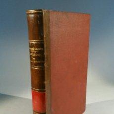 Libros antiguos: CATÁLOGO DEL TEATRO ANTIGUO ESPAÑOL 1860 BARRERA Y LEIRADO. Lote 56956740