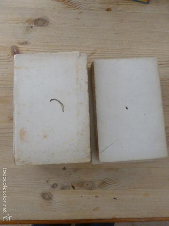 Libros antiguos: TEATRO JACINTO BANEVENTE. 7 TOMOS. - Foto 4 - 57050891
