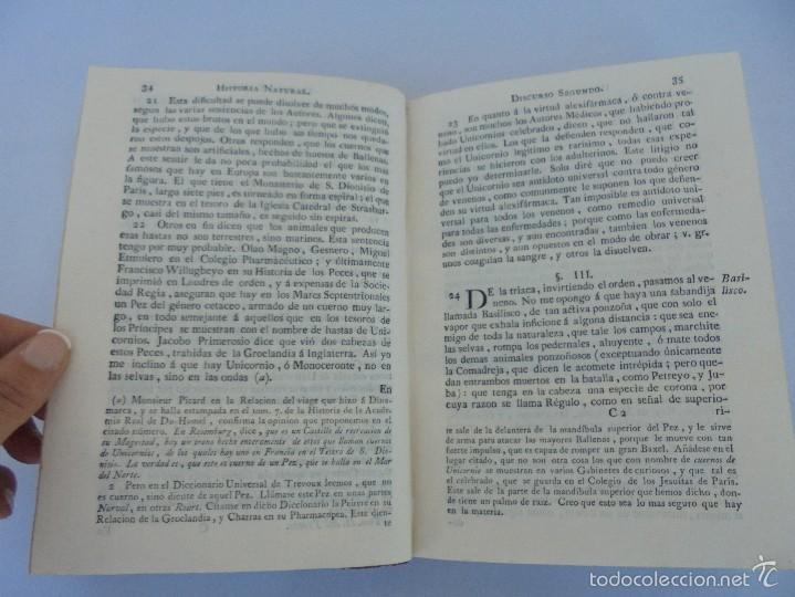 Libros antiguos: TEATRO CRITICO UNIVERSAL. TOMO SEGUNDO. 1777. BENITO GERONIMO FEYJOO Y MONTENEGRO. JOACHIN IBARRA ED - Foto 14 - 57479025